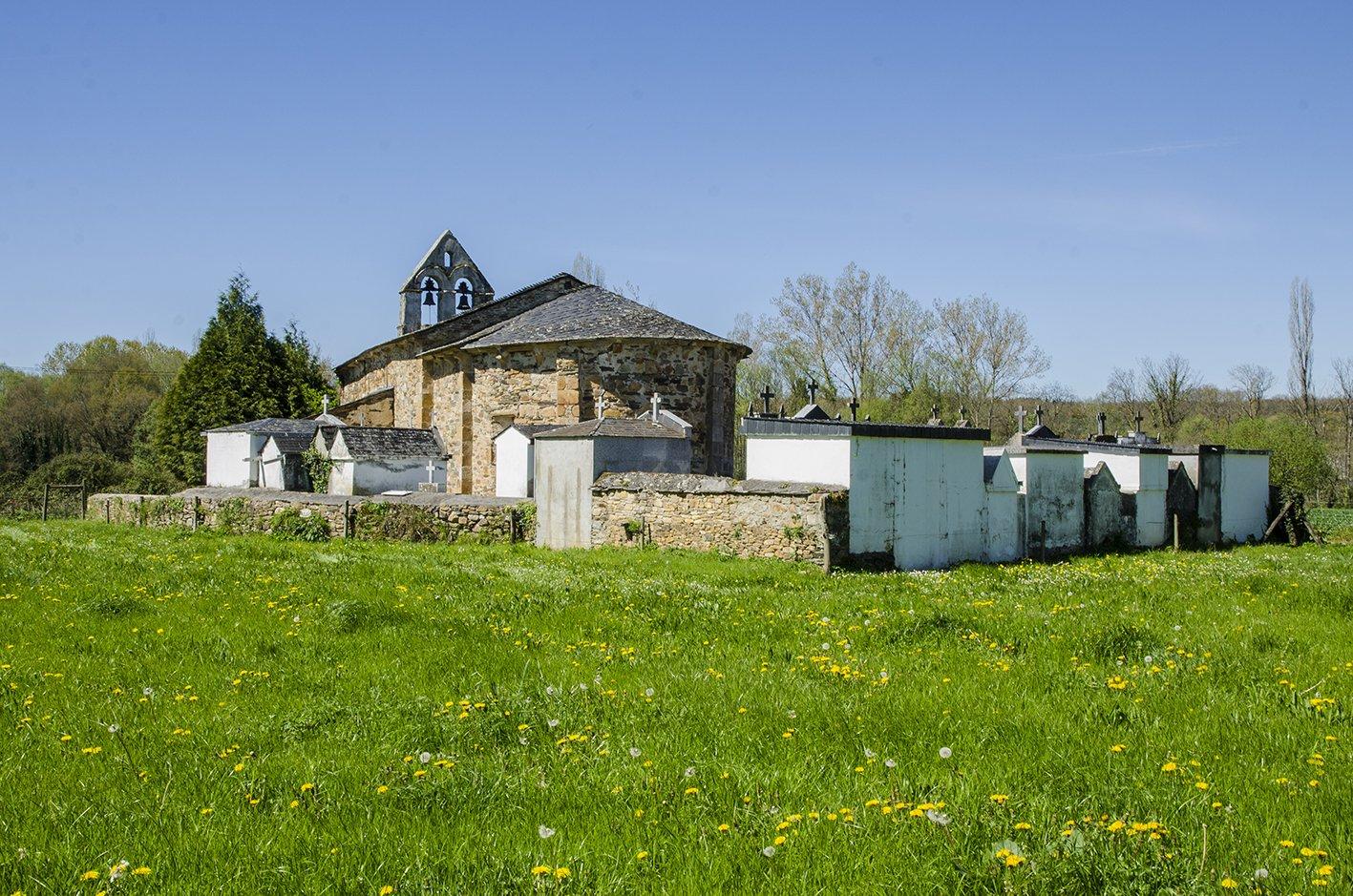 Igrexa de Veiga
