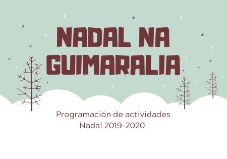 Actividades de Nadal na Pobra do Brollón