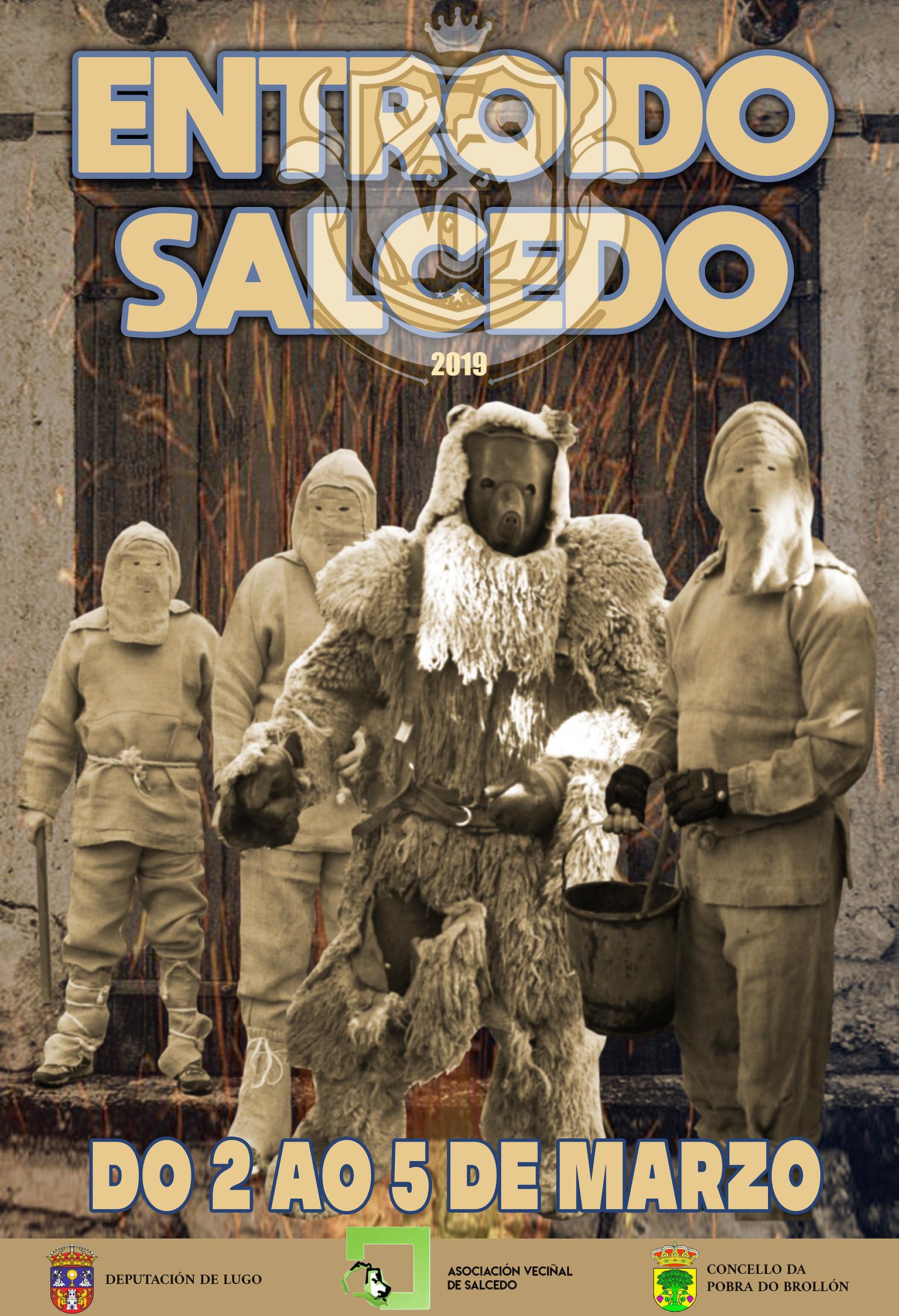 cartas oso de Salcedo