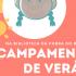Abierto el plazo de inscripción en el Campamento de Verano