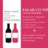 Charla con cata sobre el vino 'terroir' este sábado en la Casa da Cultura