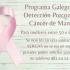 O Programa Galego de Detección Precoz de Cáncer de Mama chega á Pobra do Brollón