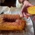 Receita de biscoito de laranxa en Guimaralia Te Ve