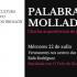 Presentamos 'Palabras Molladas': charlas arqueolóxicas maridadas con viño de Vilachá